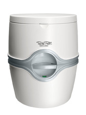 Тоалетна Porta Potti Excellence white